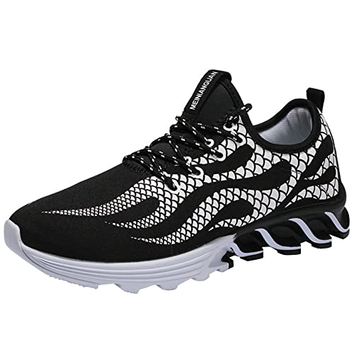 Zapatos Amazon Tendencia Hombre Malla es Calzado Zapatillas nxfOqwI