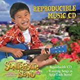 img - for 2014 SonTreasure Island Reproducible Music CD book / textbook / text book