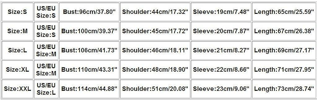 Mens Fashion Letter Printing Shirt Short Sleeve Casual T-Shirt Blouse Tops