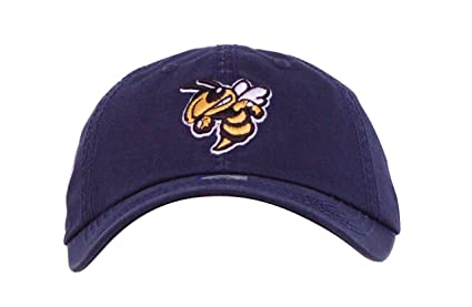 6ee27f31864 Amazon.com   Georgia Tech Yellow Jackets Adult Adjustable Hat ...