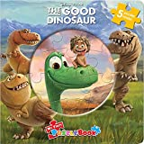 Disney/Pixar The Good Dinosaur My First Puzzle Book