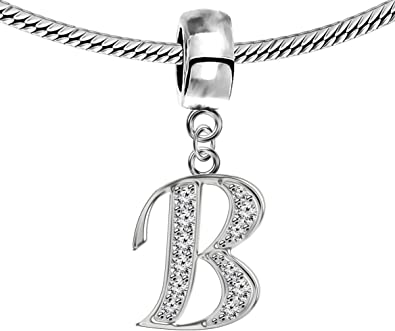 lettre b pandora