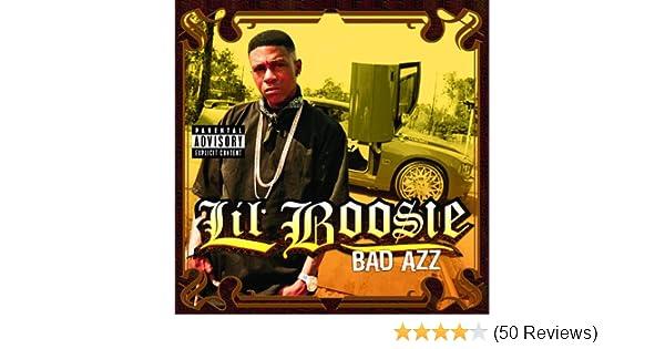 bad azz album download