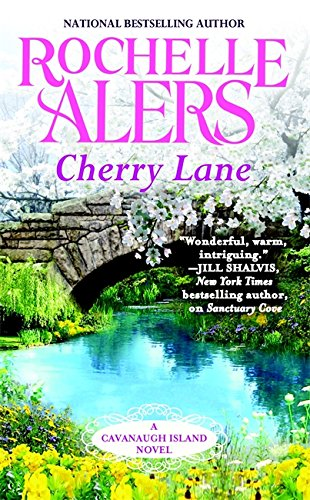 book cover of Cherry Lane