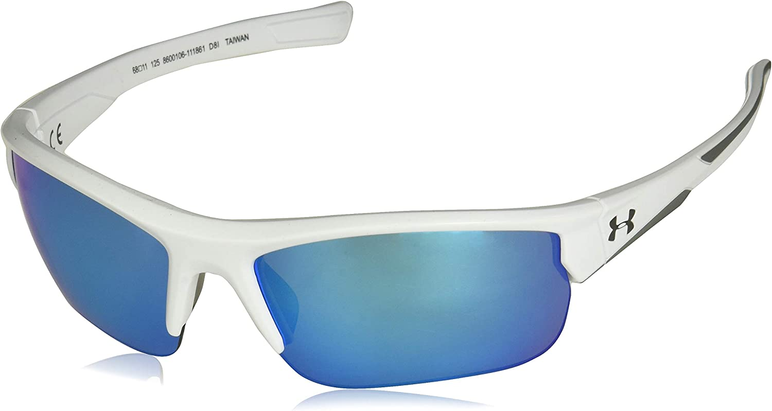 Under Armour Women s Propel Wrap Sunglasses