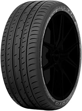 Toyo Tire Proxes T1 Sport All Season Tire 235//35ZR19 91Y