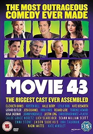 Movie 43 Скачать Торрент - фото 3