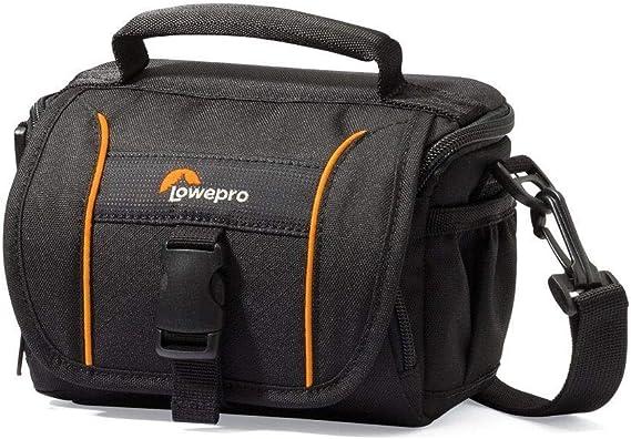 Lowepro Torba ADVENTURA SH 110 II Black: Amazon.es: Electrónica