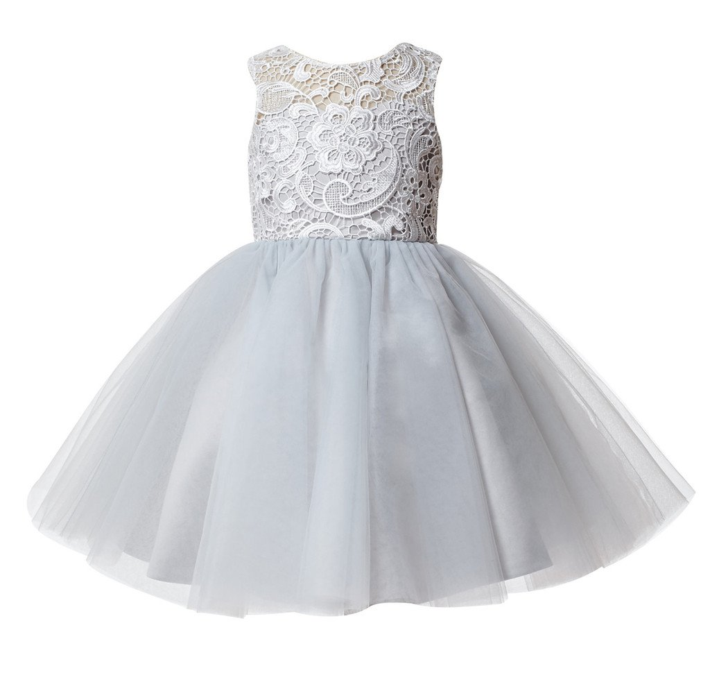 Amazon Thstylee Lace Tulle Flower Girl Dress Little Girl
