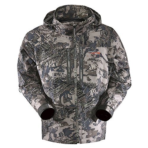 4 Pines Insulated Jacket - 2