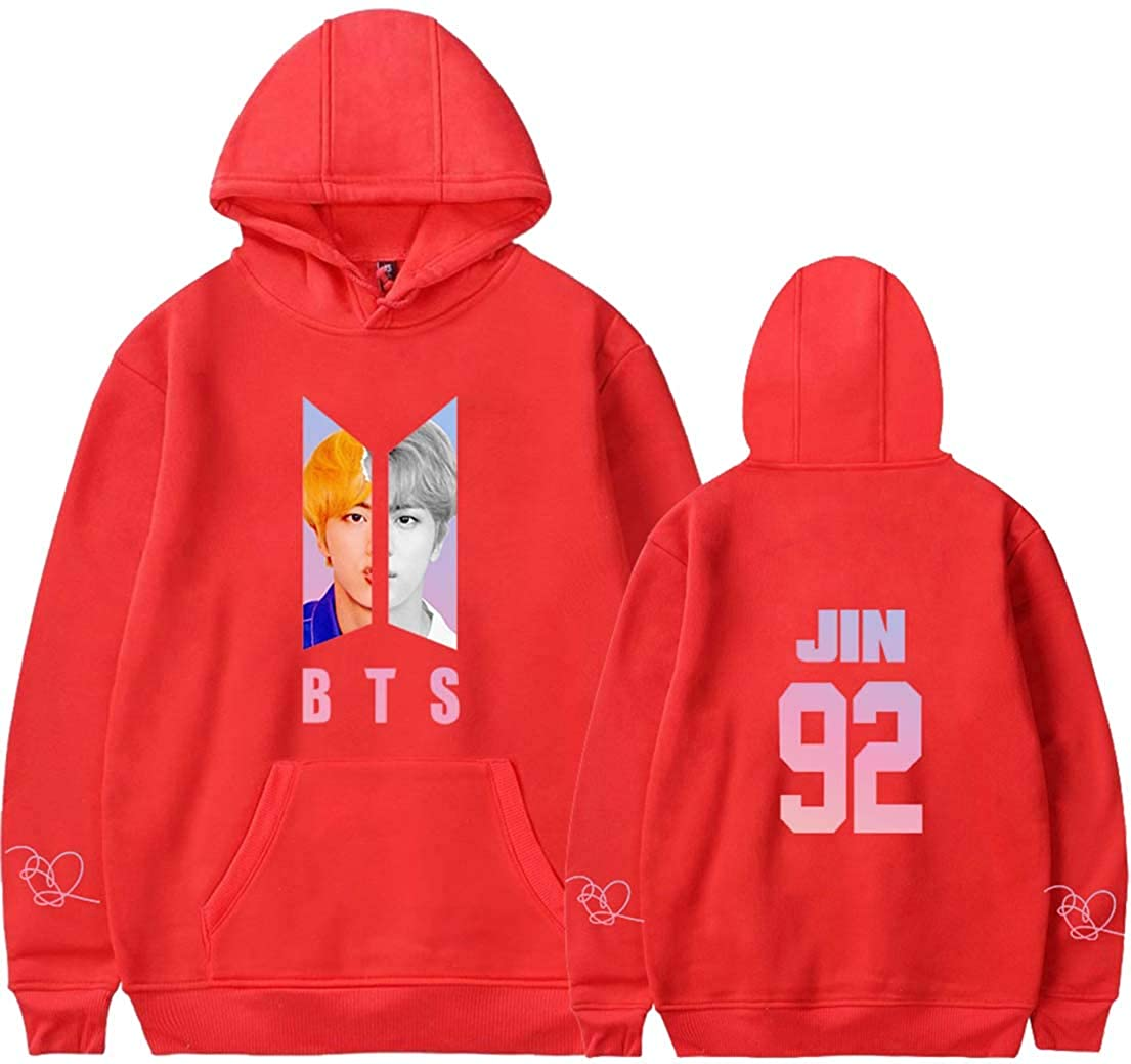 Rosso 92 Jin