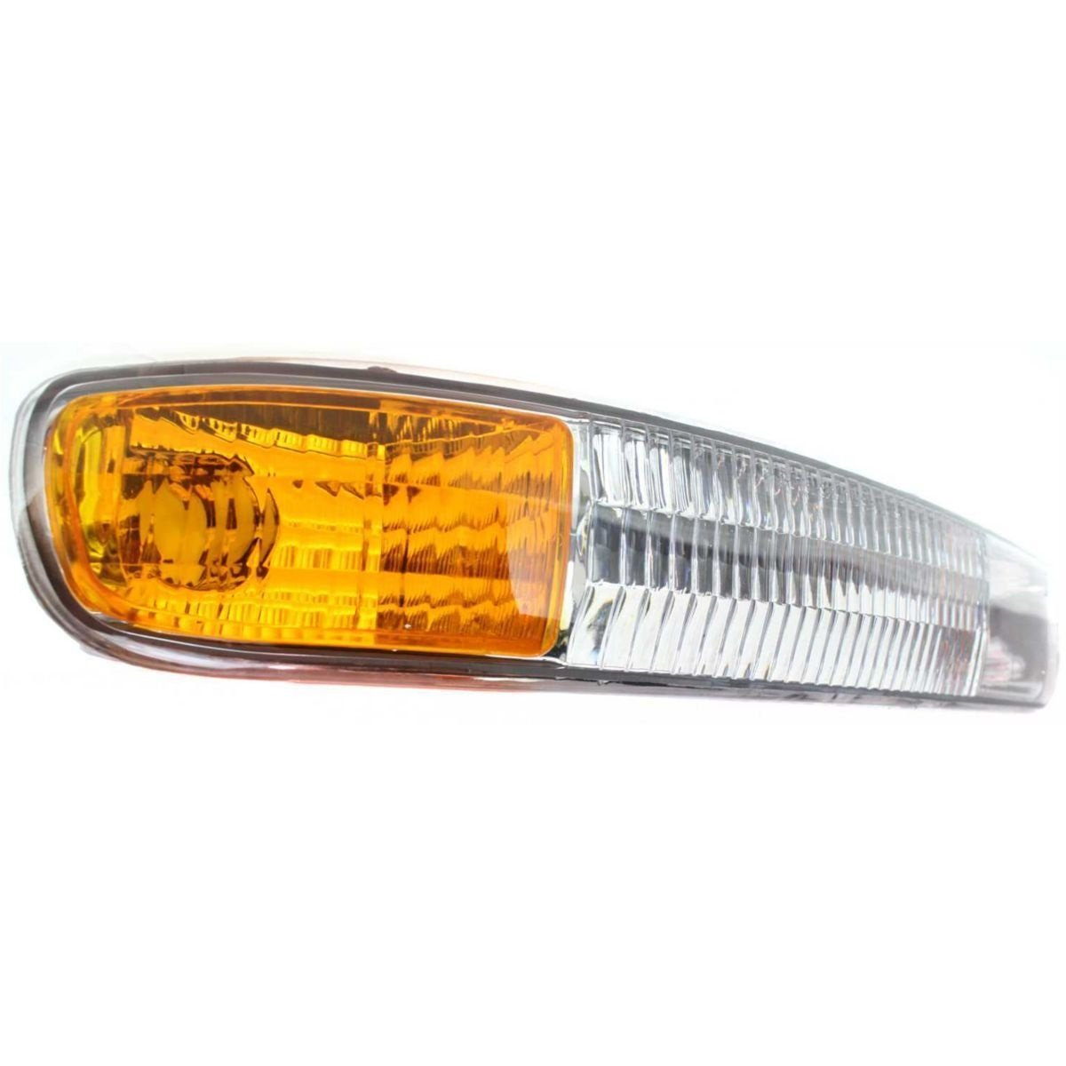 RV Motorhome Pair 28, 30, 32ft Models Replacement Front Corner Turn Signal Lights Tiffin Allegro 2005 Left /& Right