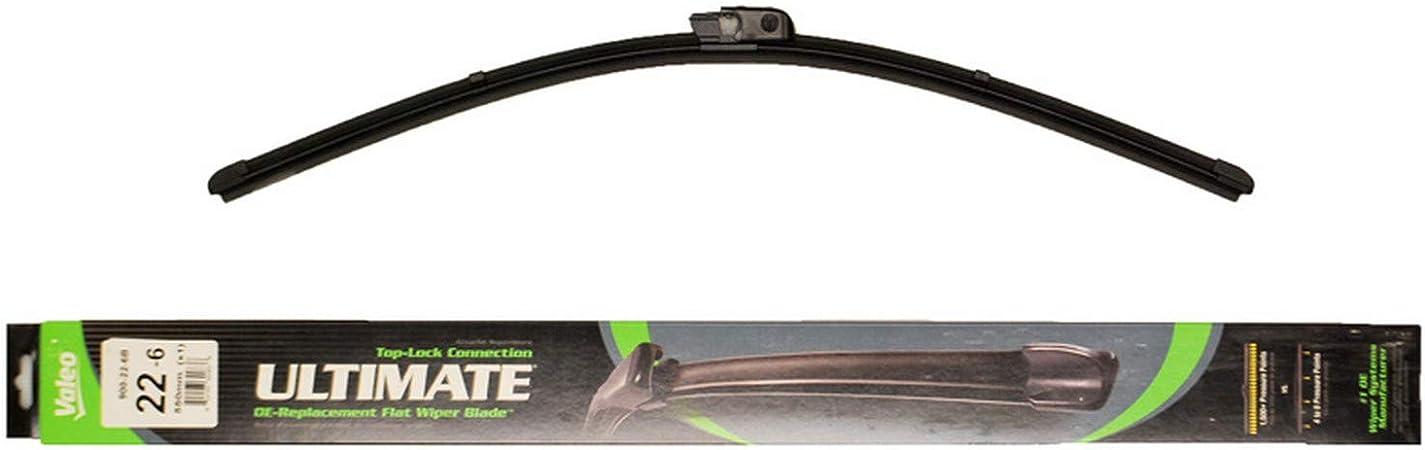 Valeo 900161B Frameless ULTIMATE 16 All-Season OE Replacement Wiper Blade