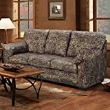 American Furniture Classics Camouflage Sleeper Sofa Review