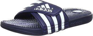 Fantástico Ser amado curva  adidas Santiossage QD Chanclas para Hombre: Amazon.es: Zapatos y  complementos