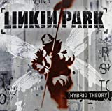 Linkin Park [Colored Vinyl]: Hybrid Theory [+Bonus 10-Inch] [Vinyl LP] (Vinyl)