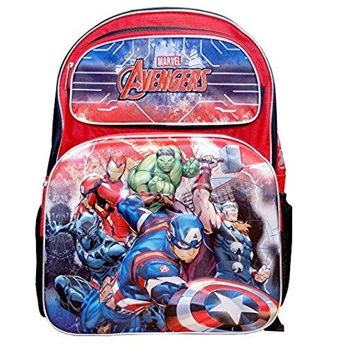 MARVEL Avengers 3D Pop Up 16