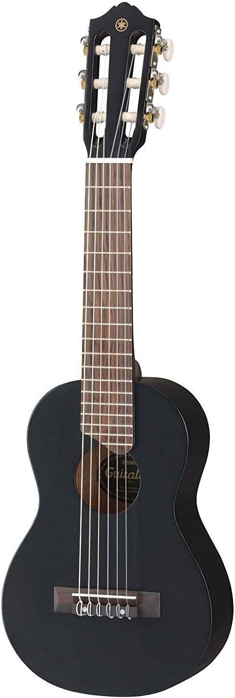 Yamaha GL1 Guitalele color Negro