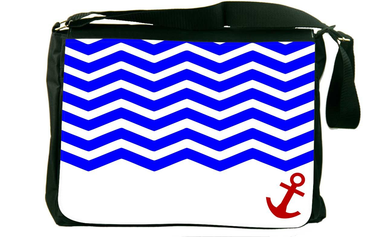 mbcp-cond856 Rikki Knight School Bag Briefcase
