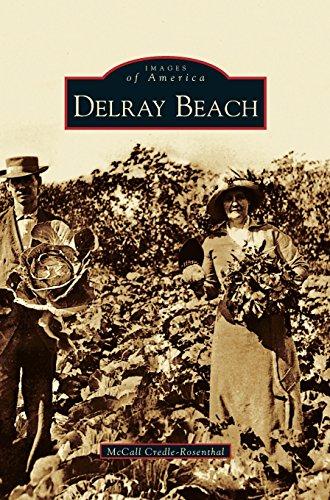 Delray Beach (Beach Atlantic Fl)