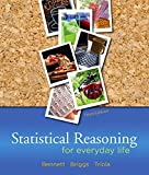 Statistical Reasoning for Everyday Life 3rd Edition