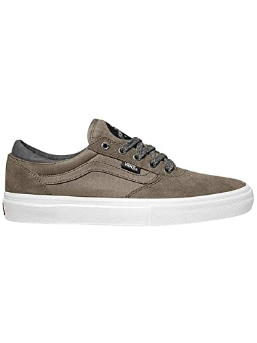 Vans Gilbert Crockett Pro- (Herringbone Twill) Brindle sneakers