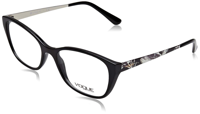 Eyeglasses Vogue VO 5190 W44 BLACK