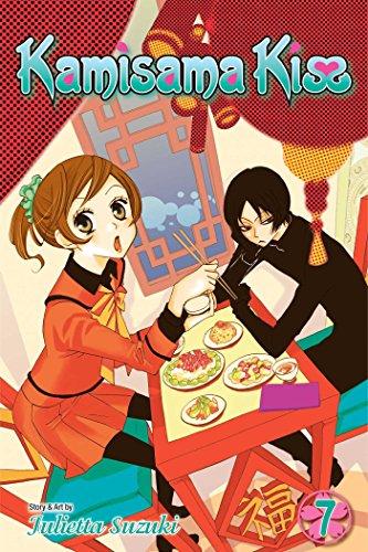 Kamisama Kiss, Vol. 7 (7)
