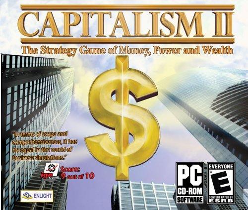Capitalism II - PC