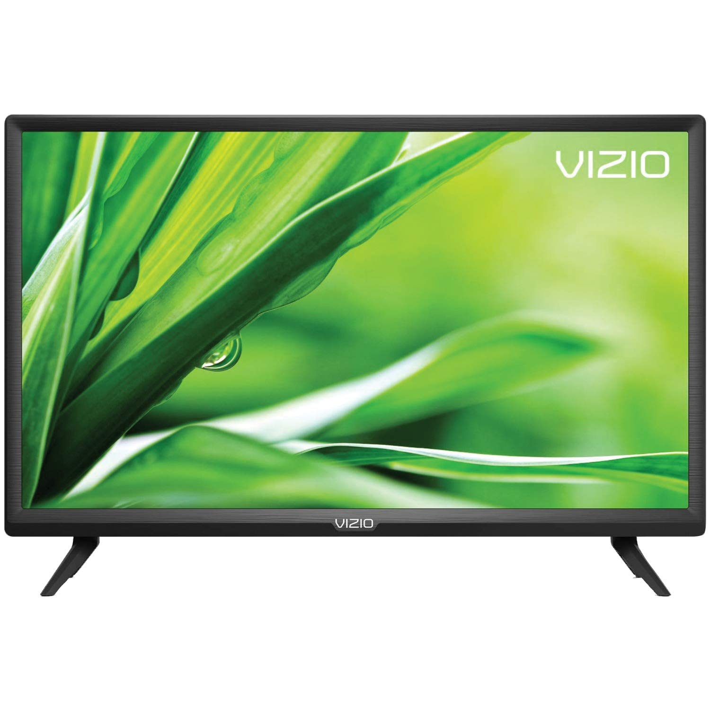 VIZIO D-Series 24-Inch Class 720p HD LED TV