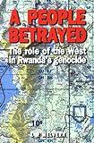 A People Betrayed, Linda Melvern, 185649831X