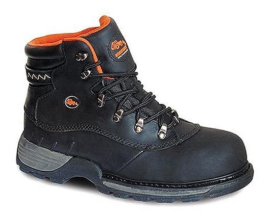 WorkForce WF2P Botas de seguridad HyDRY para hombre: Amazon.es: Zapatos y complementos