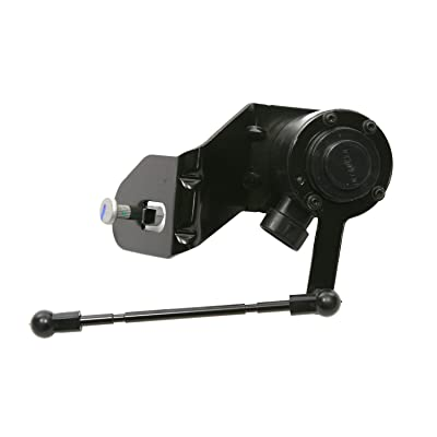 Delphi ER10031 Vehicle Turn Rate Sensor: Automotive