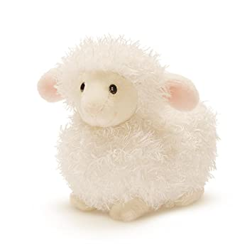 Amazon Com Gund Baby Baa Ba Lamb Plush Toy Baby