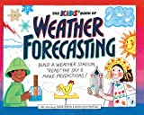 Kids Book of Weather Forecasting, Mark Breen, 0613279247