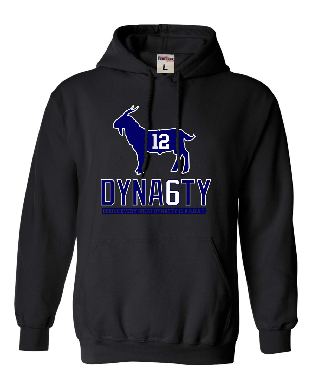 Adult Goat 12 Dynasty Shirts