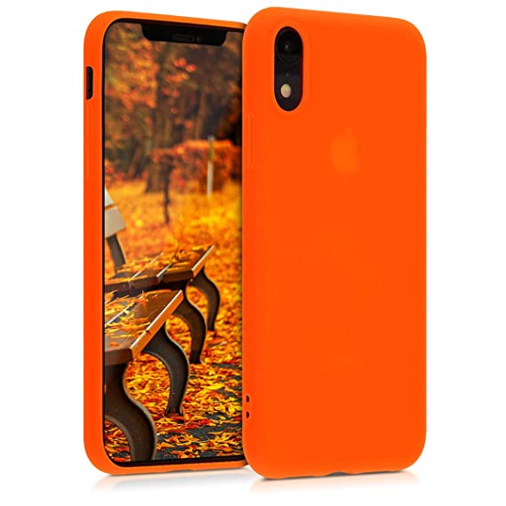 iphone xr case neon