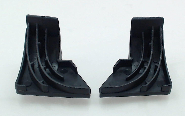 GE Hotpoint Kenmore Sears RCA Dishwasher Door Corner Gaskets WD8X227 WD8X228