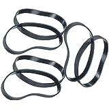 Mumaxun 6pcs Vacuum Belt fit Bissel Style 7 9 10 12 14 16 Replacement Part 32074