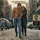 The Freewheelin' Bob Dylan [CD included] [VINYL]