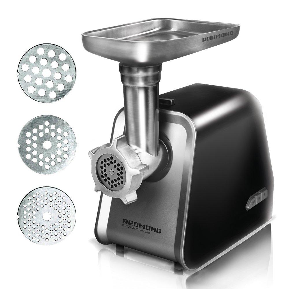 Meat grinders Redmond: customer reviews of the best models 18