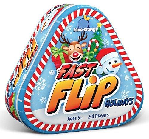 Fast-Flip-Holidays