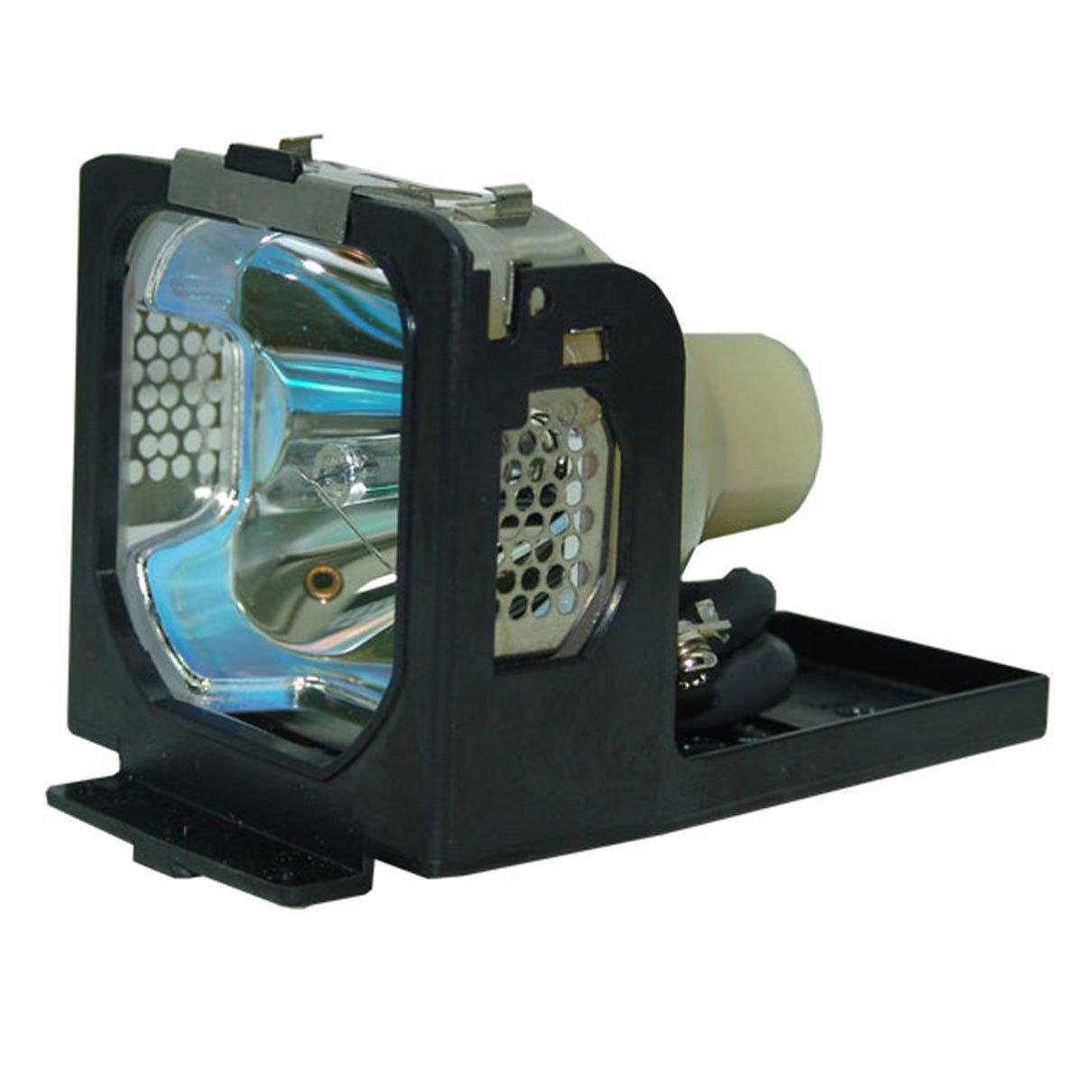 オリジナルフィリップスプロジェクター交換用ランプ Eiki Lamp LC-XM3用 Platinum Platinum (Brighter/Durable) B07L2B2KSH Lamp with (Brighter/Durable) Housing Platinum (Brighter/Durable), culta:f5073765 --- sharoshka.org