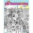 San Francisco Drag: A Coloring Book
