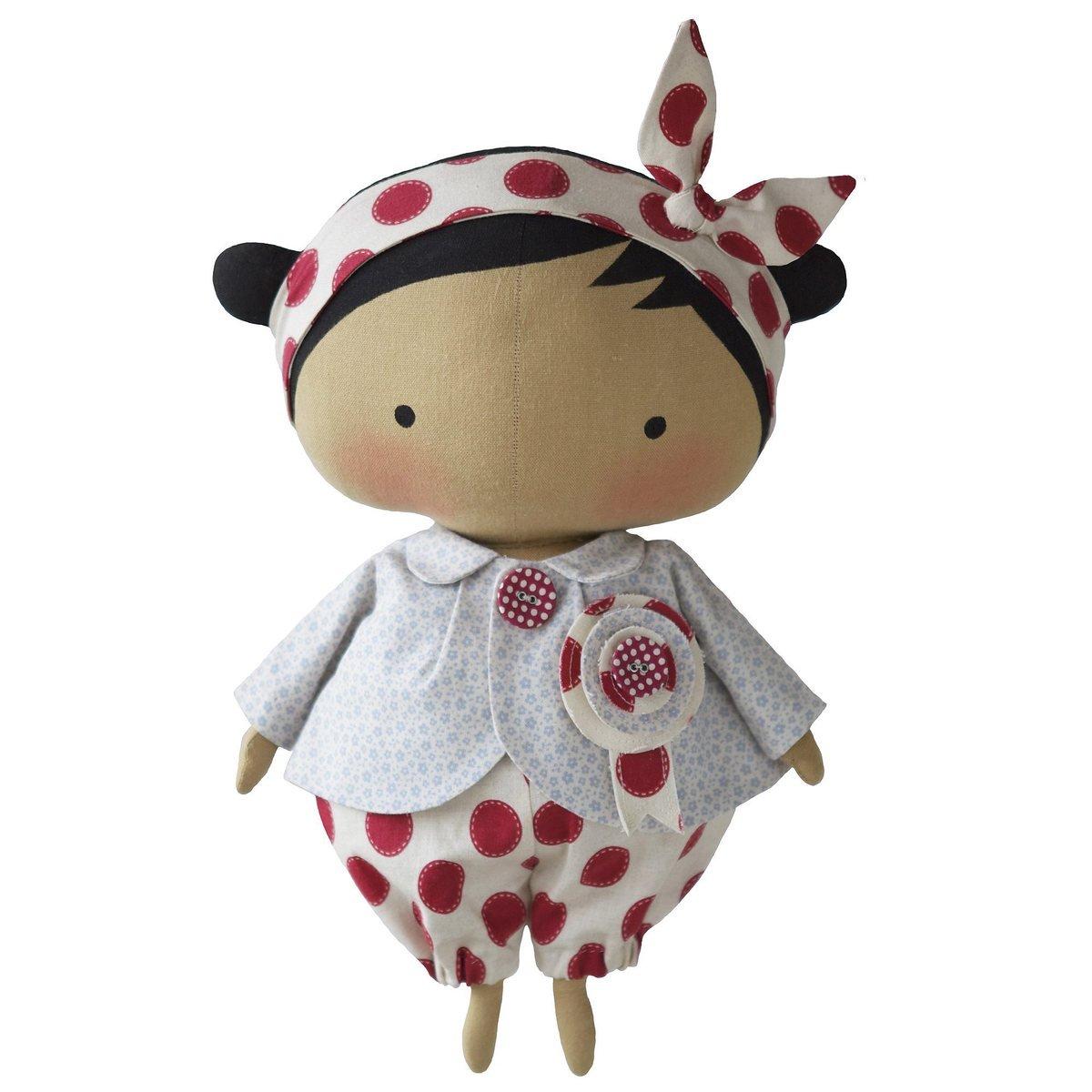 Tilda Kit para Hacer muñeca: Amazon.es: Hogar