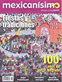img - for Revista mexican?imo. Abrazo a una pasi?. N?ero 46. Fiestas y tradiciones by Rafael Jorge Negrete (2011-05-03) book / textbook / text book