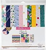 Bella BLVD ESC1879 12'' x 12'' Island Escape Collection Kit, Multicolor