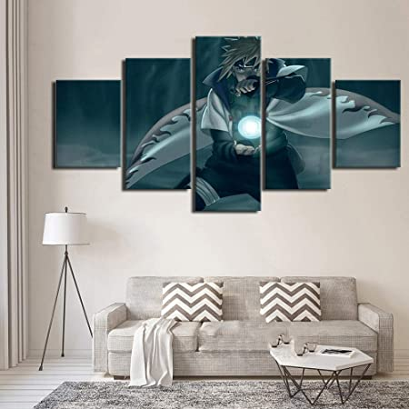 WEPAINT Impresiones de la Lona Arte de la Pared Decoración ...