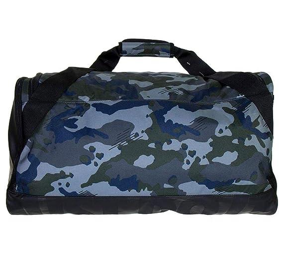 Nike Nk Brsla M Duff - Aop Gym Bag  Amazon.co.uk  Sports   Outdoors 0dbd3928b6749