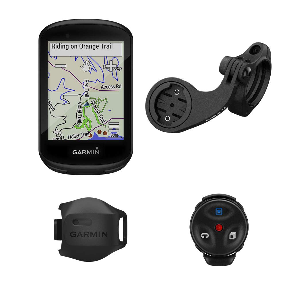 Garmin Edge 830 Performance GPS Cycling//Bike Computer with Mapping